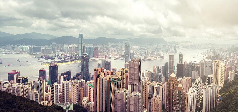 China Trade Visit – January 2015